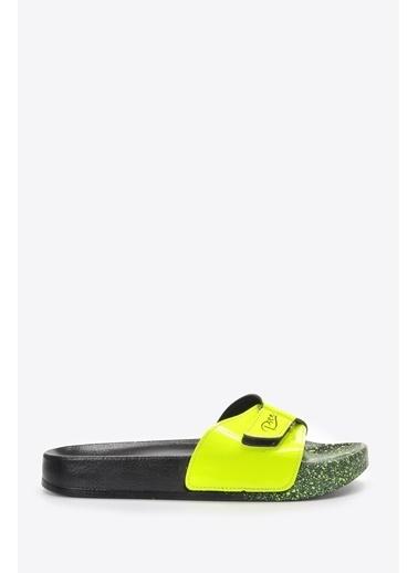 Vizon Ayakkabı Terlik Nefti